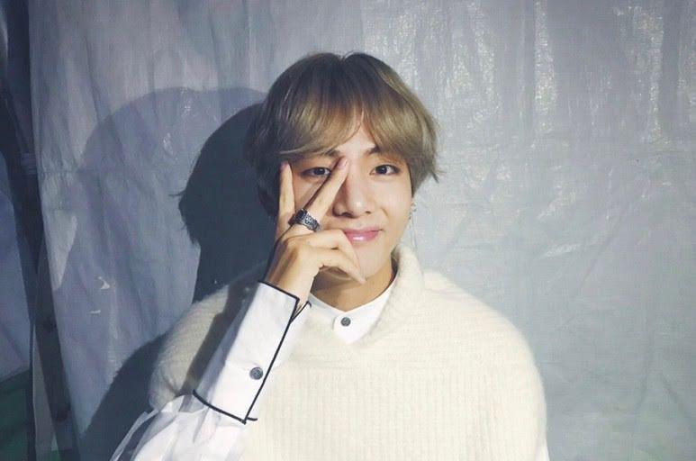 BTS, V BTS, Con đường định mệnh trở thành thành viên BTS của V, V gia nhập BTS, V dự tuyển vào Big Hit Entertainment