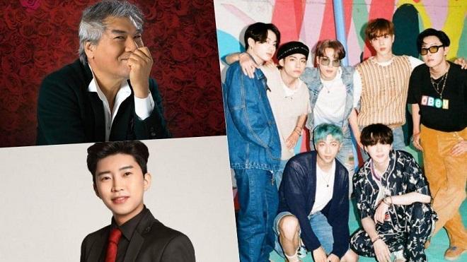 BXH Ca sĩ tháng 10: BTS đứng sau một nghệ sĩ kỳ cựu