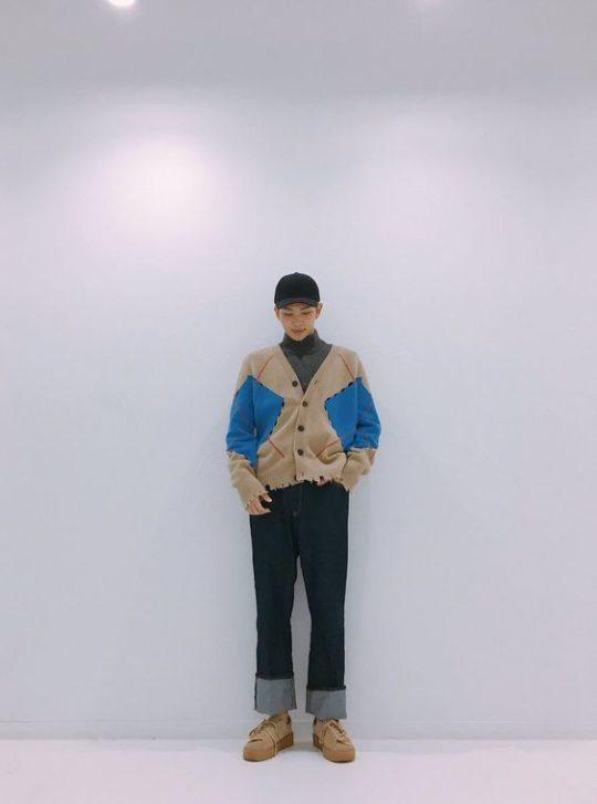 BTS, RM BTS, RM BTS tỏa hào quang cả khi mặc trang phục đời thường, cách ăn mặc của RM, phong cách thời trang của RM