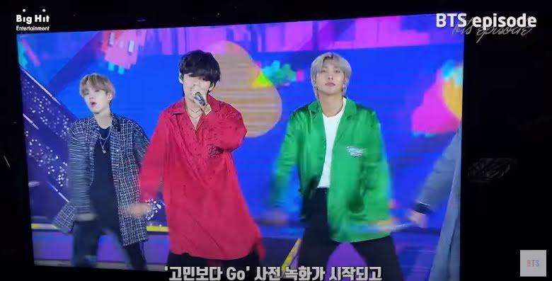 BTS, Suga BTS, Sức mạnh cơ bắp của Suga BTS, Trang phục biểu diễn của Suga, Hulk mới trong đội hình của BTS