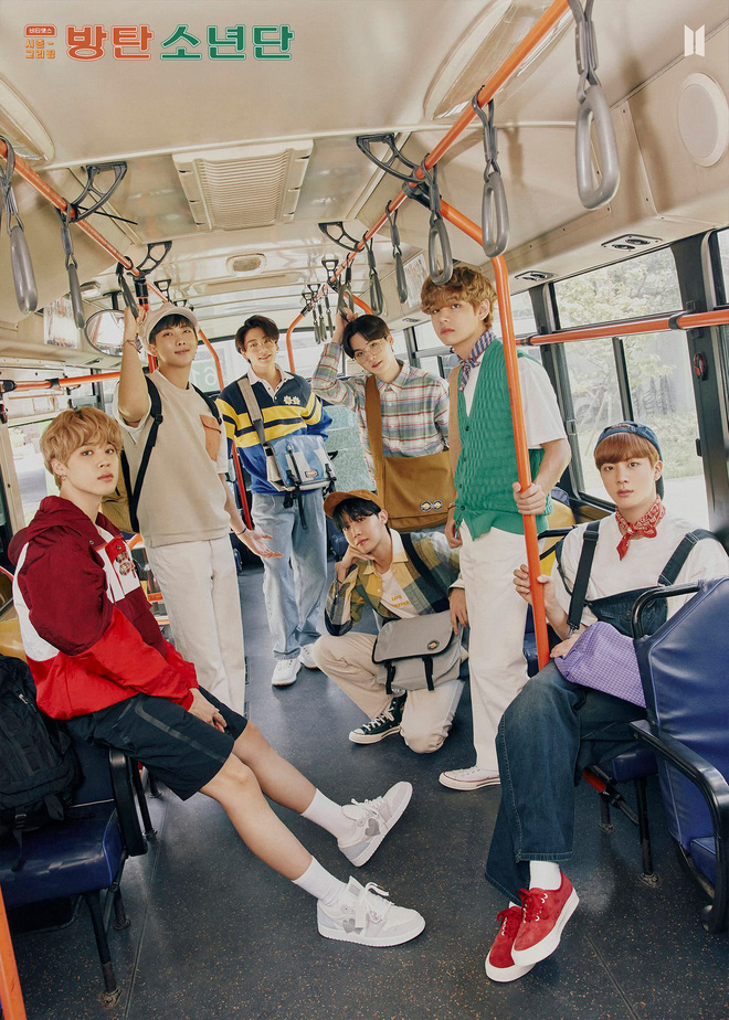 BTS, Dis-ease, Album mới của BTS, Ý nghĩa đặc biệt của ca khúc Dis-ease của BTS, album BE, Blue & Grey, J-Hope, BE