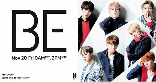 BTS, J-Hope BTS,  album mới BE của BTS. J-Hope mới đây đã gửi tâm thư cho ARMY, tình cảm của J-Hope dành cho fan