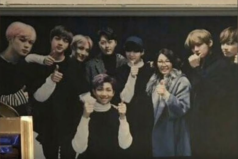 BTS, Gặp mặt những anh chị em cực hot của thành viên BTS, Anh em nhà BTS, Jin, Jimin, Jungkook, J-Hope, RM, Suga, V