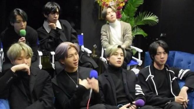 Những lần BTS tỏ thái độ ra mặt ngay trước máy quay, Jimin khiến ARMY tan nát