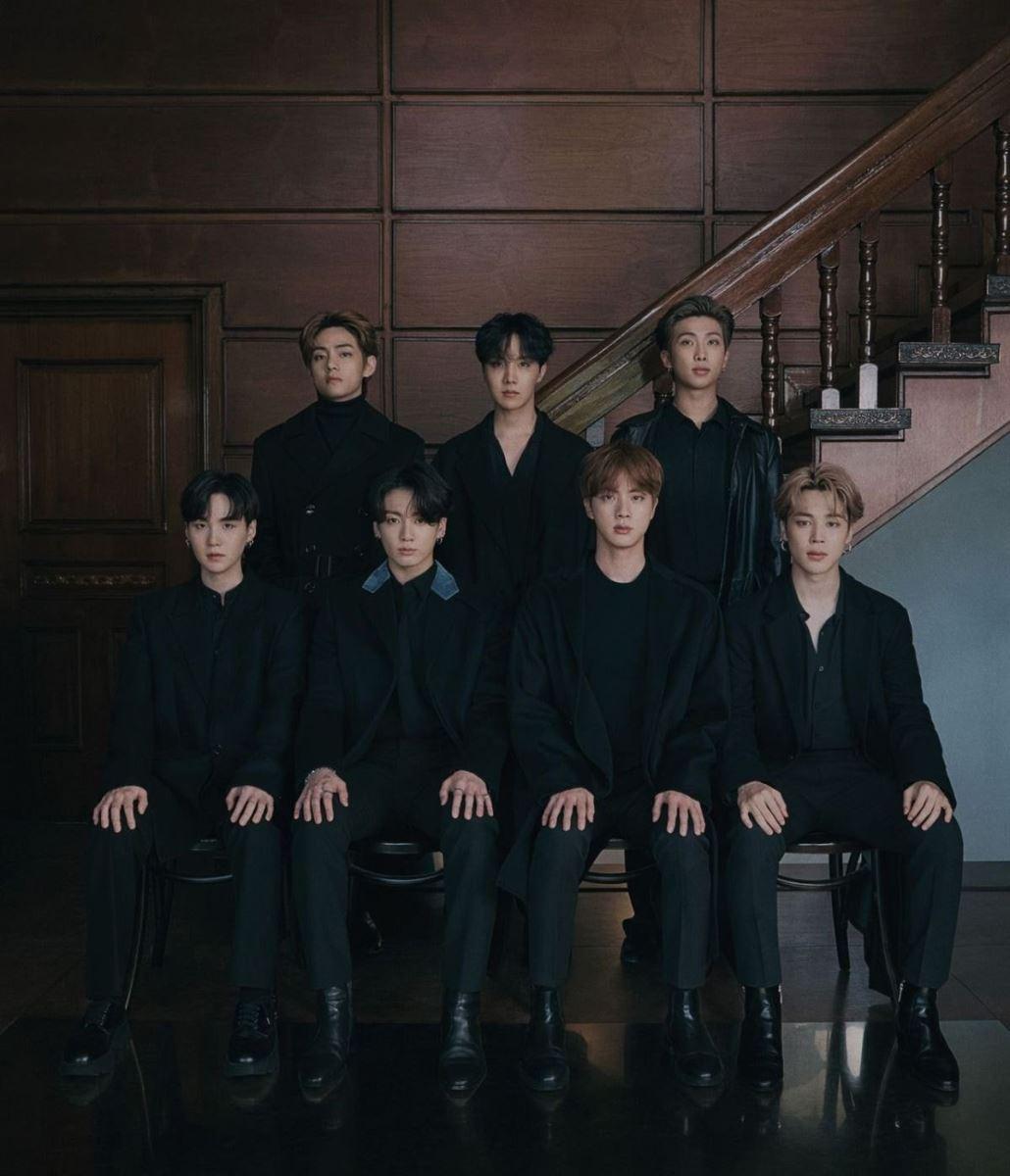 BTS, Gia thế của BTS, Gia đình các thành viên BTS, Thành viên BTS giàu cỡ nào, Jungkook, Jin, J-Hope, Jimin, RM, Suga, V