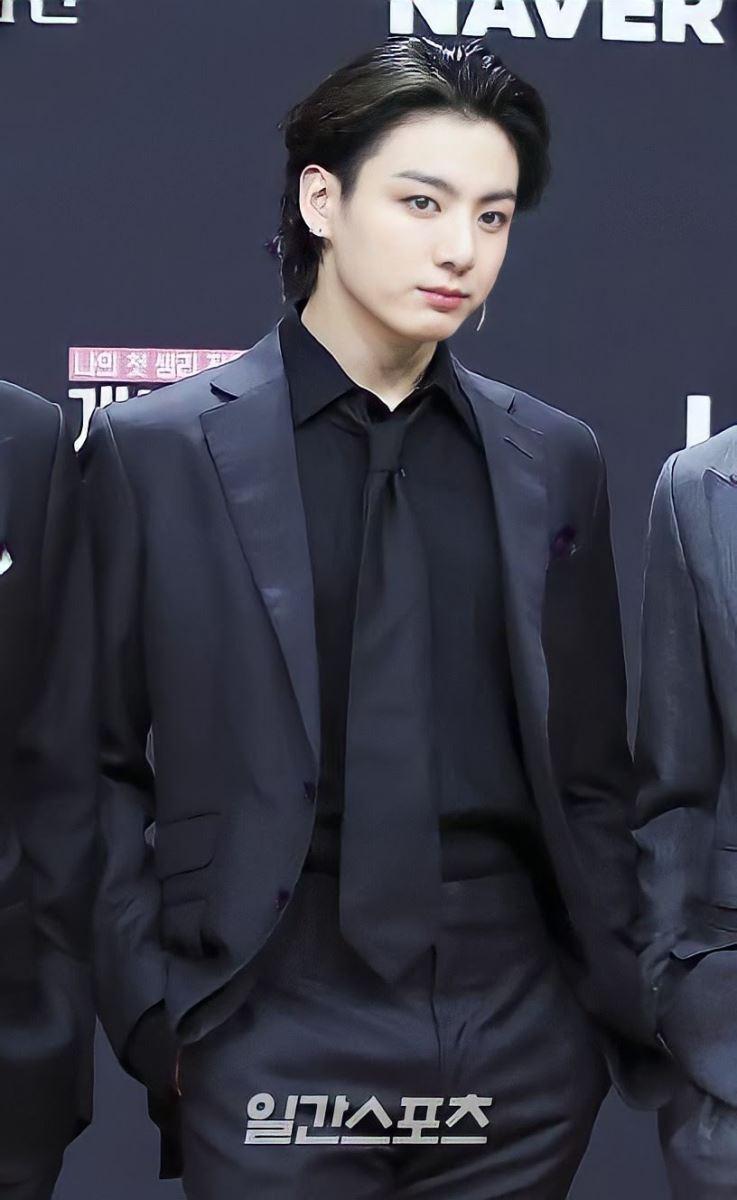 BTS, Jungkook, Jungkook biến hóa, Jungkook trai hư, Jungkook bé cưng, Jungkook Mnet 2020