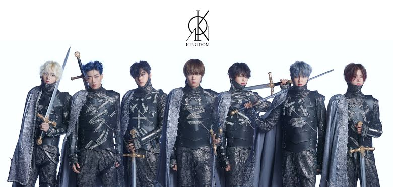 Kpop, Kingdom, Nhóm Kpop mới, Kpop tạo hình trung cổ, Nhóm Kpop độc lạ, nhóm nhạc Kingdom, tất tần tật về nhóm Kingdom