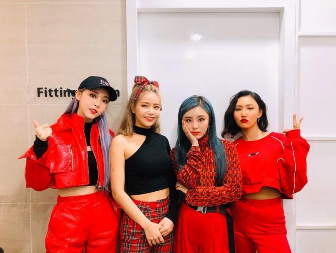 Blackpink, Jennie, BXH thương hiệu nhóm nhạc nữ tháng 2/2021, xếp hạng danh tiếng