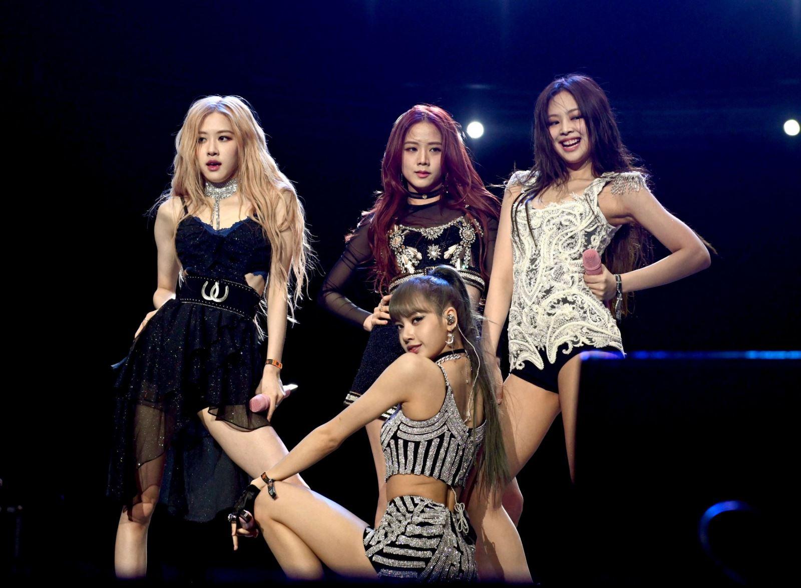 Blackpink, Jennie, Rose, Lisa, Jisoo, Blackpink mặt mộc, Mặt mộc sao Blackpink, cách trang điểm của Blackpink, nhan sắc của Blackpink, vẻ đẹp của Blackpink
