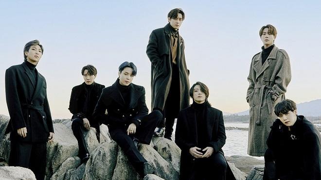 BTS làm nên lịch sử khi là Nghệ sĩ của năm của giải IFPI danh giá