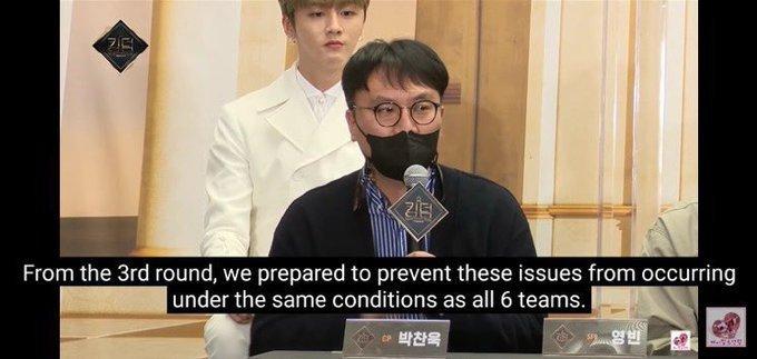 iKON, Kingdom, Kingdom thừa nhận không công bằng, BTOB, SF9, Stray Kids, Ateez, The Boyz, Kingdom dìm iKON, iKON Kingdom, Bobby iKON, cách làm việc của Mnet