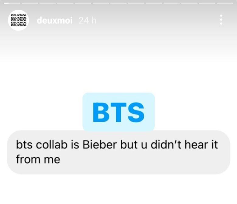 BTS, Jungkook hợp tác với Justin Bieber, BTS Justin Bieber, BTS hợp tác 2021, BTS 2021, BTS hát cùng Justin Bieber, BTS Ariana Grande