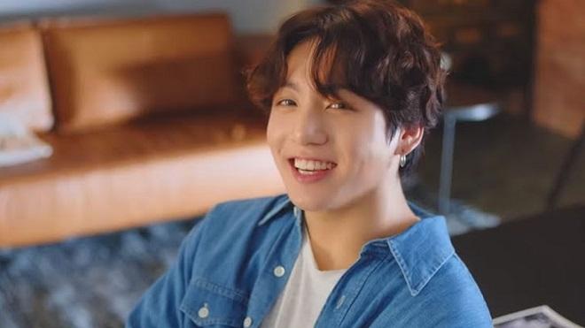 Vẻ đẹp của Jungkook BTS khiến quảng cáo bỗng… thất bại