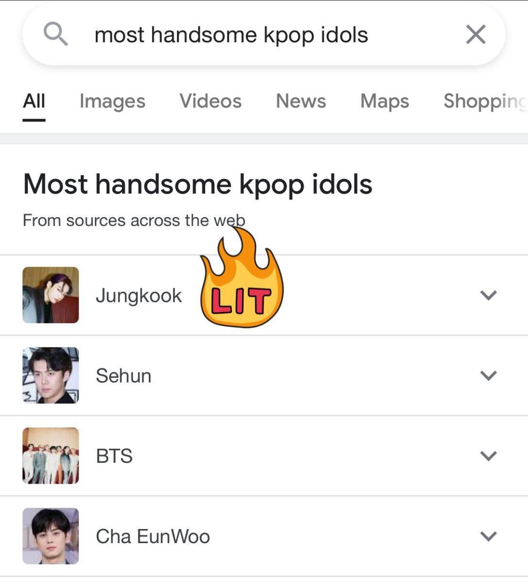BTS, Jungkook, BTS Jungkook, Jungkook google, Jungkook nổi tiếng nhất, Jungkook đẹp trai nhất, ai là thần tượng kpop nổi tiếng nhất, ai là thần tượng kpop đẹp trai nhất