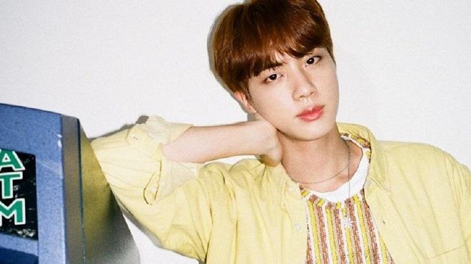 BTS: Jin nổi như cồn nhờ loạt phát ngôn siêu chất