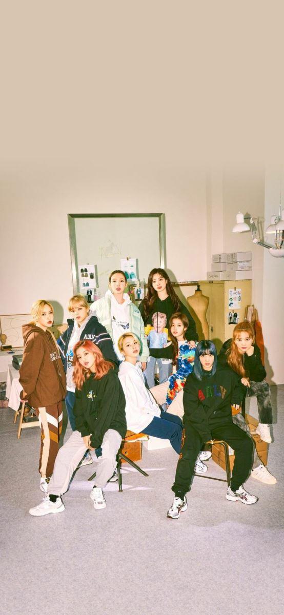 Twice, Once, Twice OST, Twice nhạc phim, Twice I love you more than anyone, Twice hospital playlist