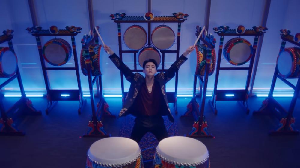 bts, jin, jimin, jungkook, j-hope, rm, suga, bts đại sứ du lịch seoul, bts seoul, jungkook drummer, jungkook chơi trống, jungkook 2021, jungkook đẹp trai