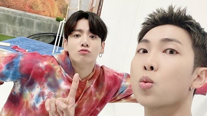 Tất tần tật ảnh độc quyền BTS đăng vào sinh nhật Jungkook
