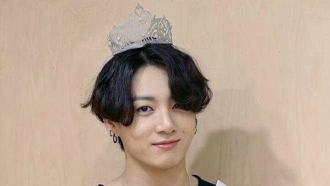 Jungkook BTS lập kỷ lục chưa từng có trong lịch sử Twitter