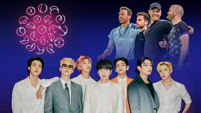 Hóa ra BTS đã 'đeo đuổi' Coldplay cỡ này, đúng là fanboy đích thực