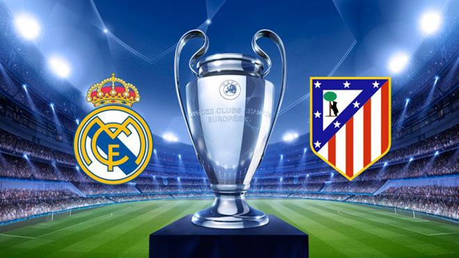 BIG BET: Dự đoán và tỷ lệ trận Real Madrid - Atletico (01h45, ngày 03/5)