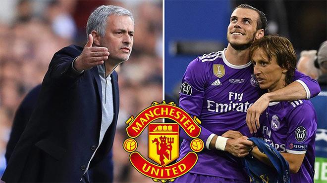CHUYỂN NHƯỢNG M.U 30/07: Mourinho sẽ mua Bale với 90 triệu bảng, vụ Matic trục trặc vì tiền thưởng. Fellaini sắp rời Man United