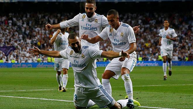 BÌNH LUẬN: Đừng trách Barca, Real Madrid bây giờ thực sự vô đối!
