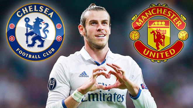 CHUYỂN NHƯỢNG 6/8: Chelsea quyết mua Bale. Barca nhắm Dele Alli. Man United hết hy vọng có Perisic