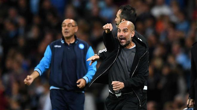 Man City giờ đã cùng đẳng cấp với Barca và Real Madrid