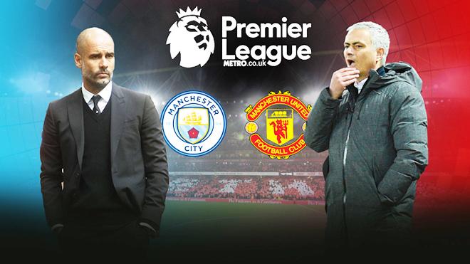 Cuộc đua vô địch Premier League: Chỉ M.U mới có thể cản Man City