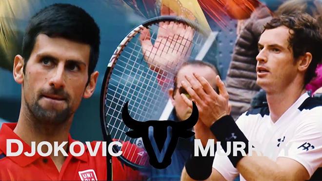 TENNIS 7/11: Murray, Djokovic rớt khỏi Top 10. Nadal bị bảo vệ chặn. Federer không thể vượt Jimmy Connors