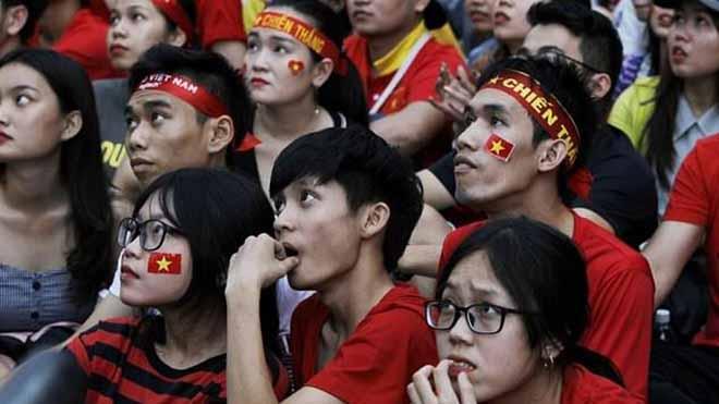 Tờ báo nổi tiếng Anh quốc ca ngợi 'tinh thần đoàn kết' của U23 Việt Nam