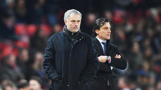 ĐIỂM NHẤN M.U 1-2 Sevilla: Bóng ma Sanchez, sai lầm hàng thủ, và dấu hỏi Mourinho
