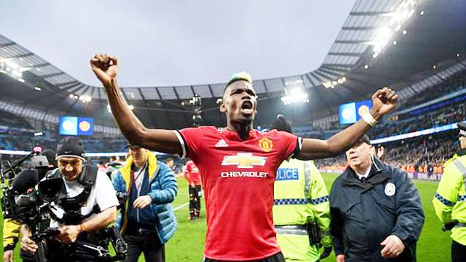 Tỏa sáng ở derby là chưa đủ, Mourinho đòi Pogba phải ổn định hơn nữa