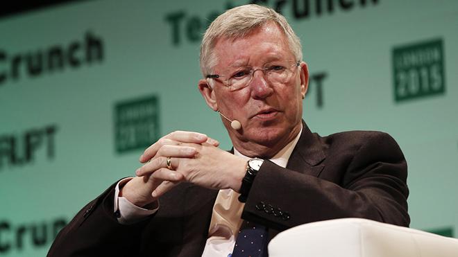 NÓNG: Sir Alex Ferguson nhập viện trong tình trạng nguy kịch vì xuất huyết não