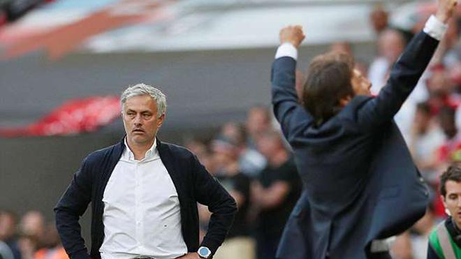 BÌNH LUẬN: Conte là khắc tinh với Mourinho, rời Chelsea với tư thế ngẩng cao đầu