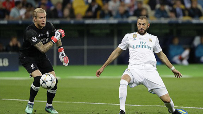 Real Madrid vô địch Champions League mùa này vì... quá đỏ