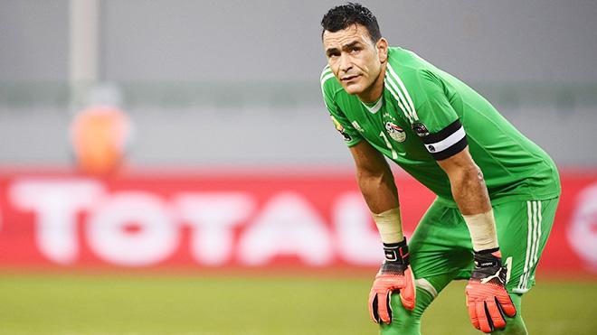 Essam El-Hadary: 'Cây trường sinh' của thế giới bóng đá, phá kỷ lục World Cup