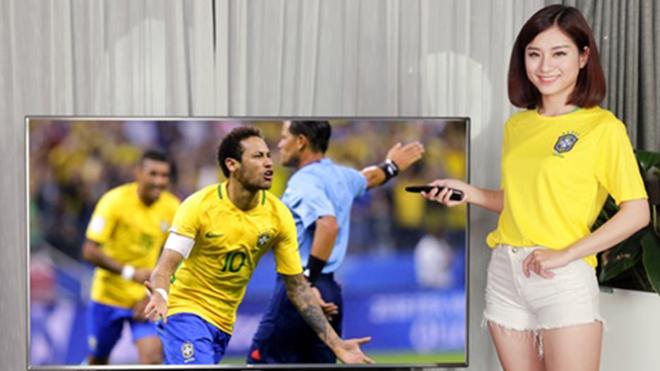 Các fan chờ đón những trận hấp dẫn nhất lượt đấu đầu tiên của World Cup