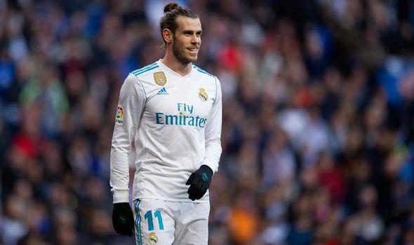 chuyển nhượng M.U, Bale