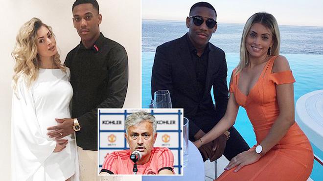 NÓNG! Martial bỏ tập huấn về Pháp, Mourinho tức giận, muốn bán ngay lập tức