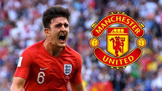 Tăng lương gấp đôi cho Maguire, Leicester có ngăn nổi M.U?