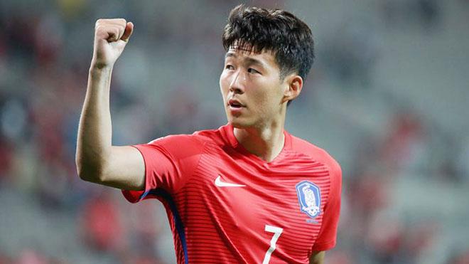 Sự thật việc Tottenham dễ dàng để Heung-min Son dự ASIAD cùng U23 Hàn Quốc