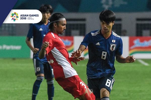 U23 Việt nam, U23 Vietnam vs U23 Nhật Bản, U23 VN, xem trực tiếp bóng đá U23 Việt Nam vs U23 Nhật Bản, lịch thi đấu bóng đá ASIAD 2018, trực tiếp ASIAD