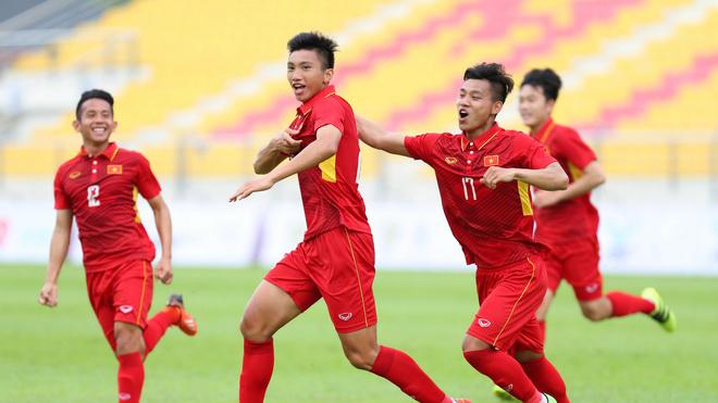 Văn Hậu – Văn Thanh sẽ là chìa khóa chiến thắng của U23 Việt Nam trước U23 Bahrain, nhưng...