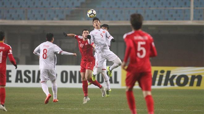 U23 Việt Nam vs U23 Syria: Bài toán cũ, thách thức mới với thày trò ông Park