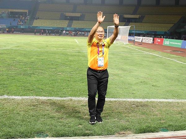 U23 Việt Nam, U23 Syria, ASIAD, Park Hang seo,