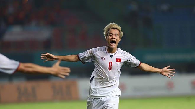 U23 Syria 0-1 U23 Việt Nam: 'Phù thủy' Park Hang seo thay người quá tài tình