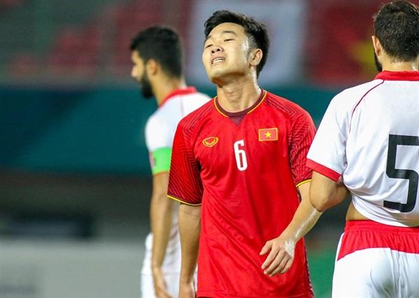 U23 Việt Nam, U23 Hàn Quốc, ASIAD 2018, Xuân Trường