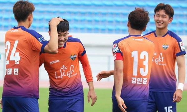 U23 Việt Nam, U23 Hàn Quốc, ASIAD, Xuân Trường, Park Hang seo